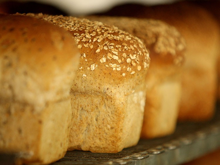 Boulangerie Chartrand