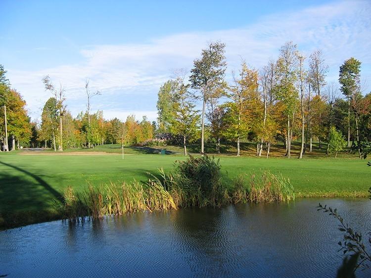 Club de golf de la Vallée des Forts
