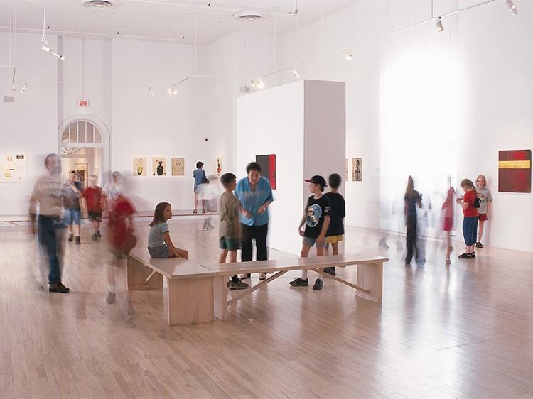 Expression, Centre d'exposition de Saint-Hyacinthe