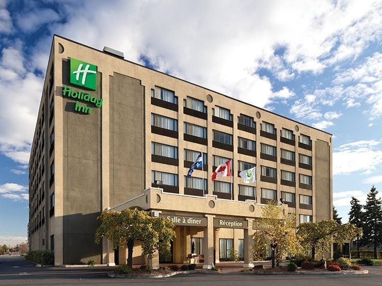 Hôtel Holiday Inn Montréal-Longueuil