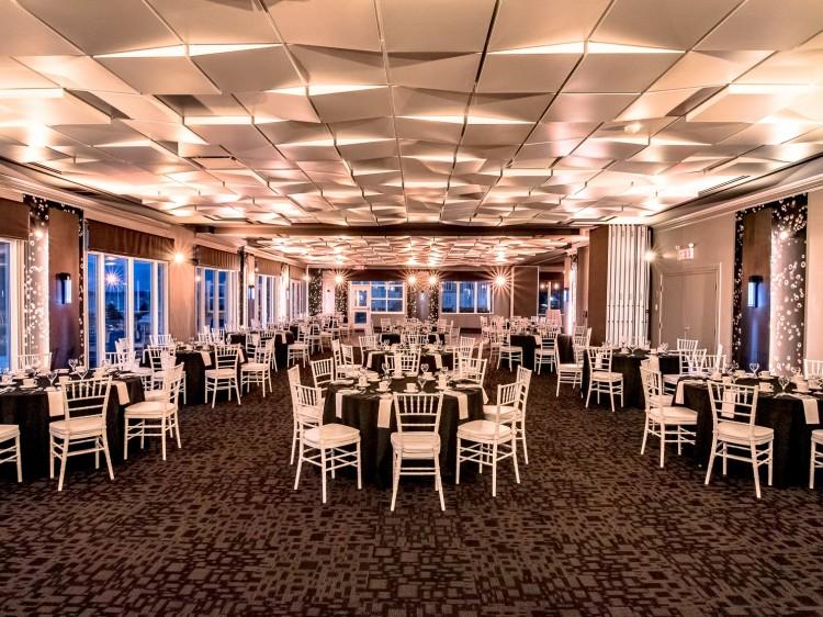 Hôtel de la Rive - Centre de Congrès - Steakhouse & Bar